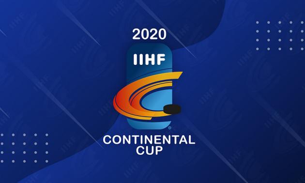 Німан Гродно - ХК Донбас: онлайн-трансляція Континентального Кубку. LIVE