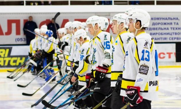Дніпро із 29 хокеїстами заявилося на сезон УХЛ