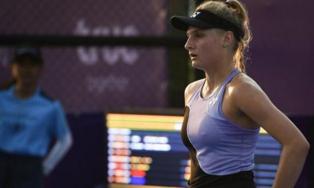 Ястремська - Нікулеску: онлайн-трансляція US Open-2019. НАЖИВО