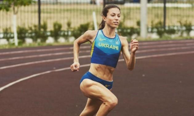 Чотири українки виступлять на першому етапі Діамантової ліги