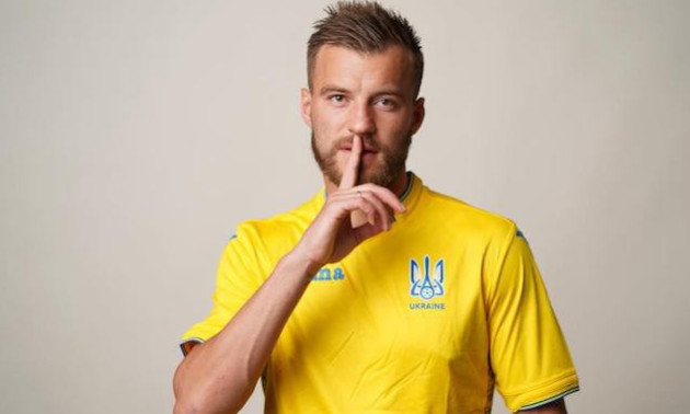 Ярмоленко готовий до повернення у національну збірну