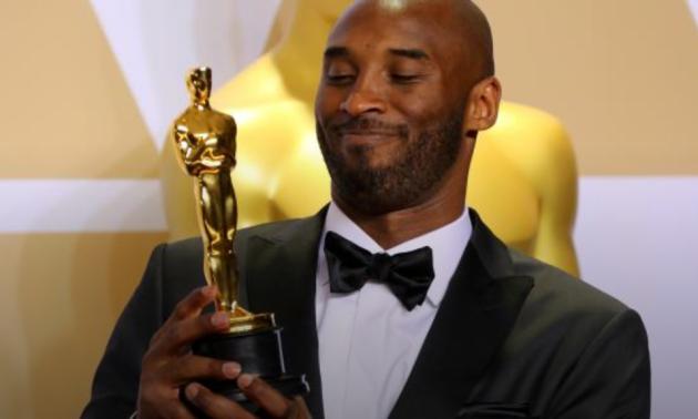 На церемонії Оскар вшанували пам'ять Кобі Браянта