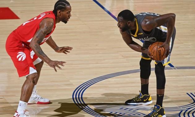 Торонто Репторз - чемпіон НБА 2018/19