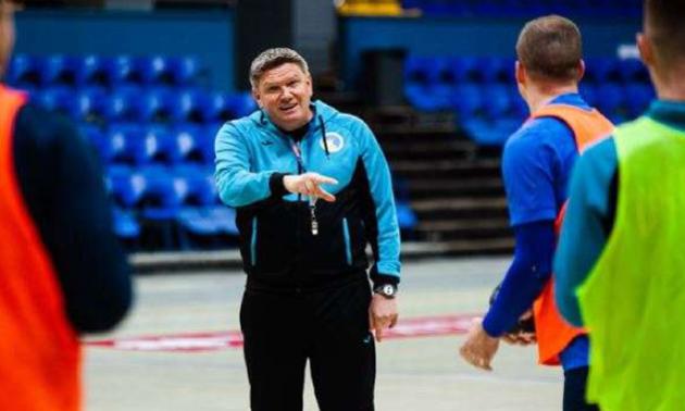 Головний тренер збірної України подав у відставку після вильоту з Євро-2020