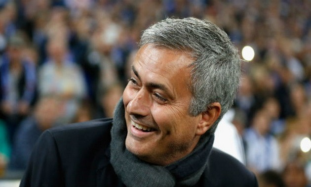 Моурінью отримав 15 мільйонів від Манчестер Юнайтед