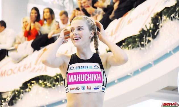 Левченко і Магучіх виступлять на турнірі в США