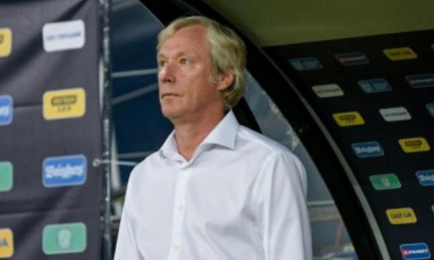 Михайличенко пояснив поразку від Колоса