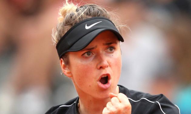 Світоліна програла росіянці на турнірі в Бірмінгемі