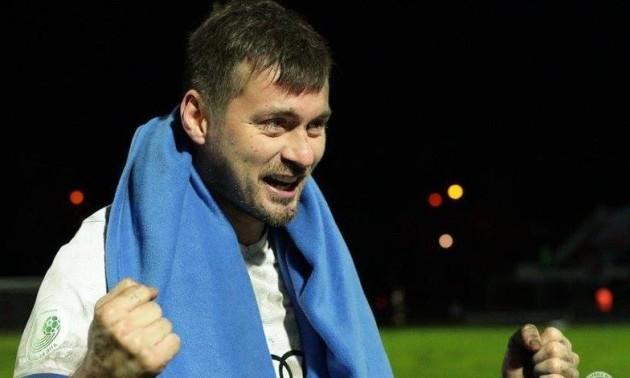 Мілевський віддав гольову передачу в контрольному поєдинку