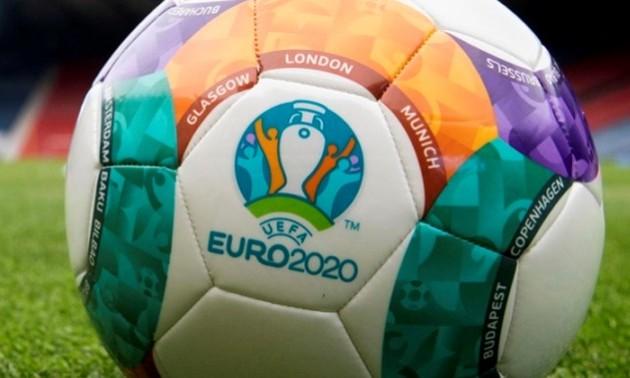 Румунія - Швеція: онлайн-трансляція кваліфікації Євро 2020. LIVE