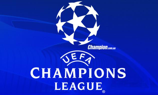 ПСЖ прийме Манчестер Юнайтед, Порту зіграє з Ромою. Матчі 1/8 фіналу Ліги чемпіонів