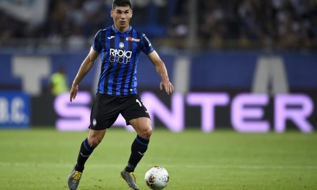 Маліновський може стати найкращим гравцем Аталанти у березні