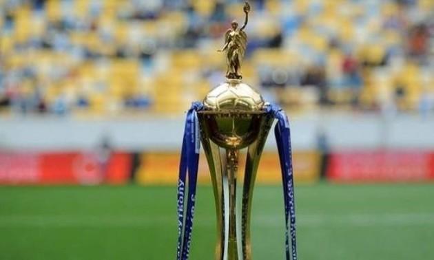 Хет-трик Довбика приніс перемогу СК Дніпро-1 в 1/16 фіналу Кубка України
