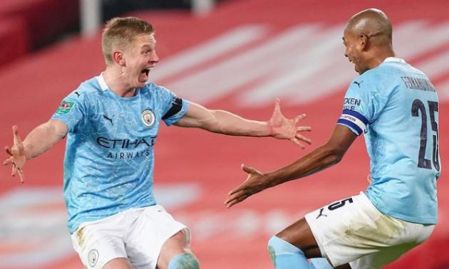 Манчестер Сіті прийняв рішення щодо участі у Суперлізі