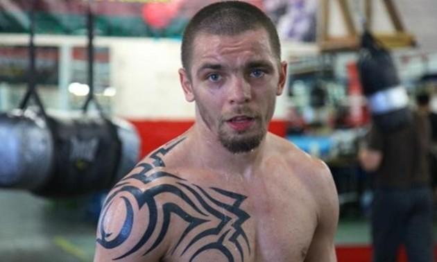 Український боксер підтримав Нурмагомедова перед боєм