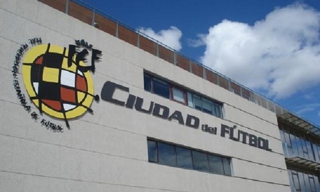 Футбол у Іспанії дає 185 тис робочих місць. Як керувати Федерацією для чайників