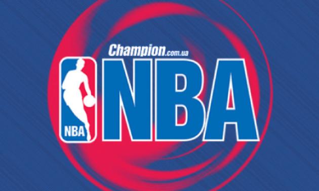 Визначилися пари плей-оф НБА