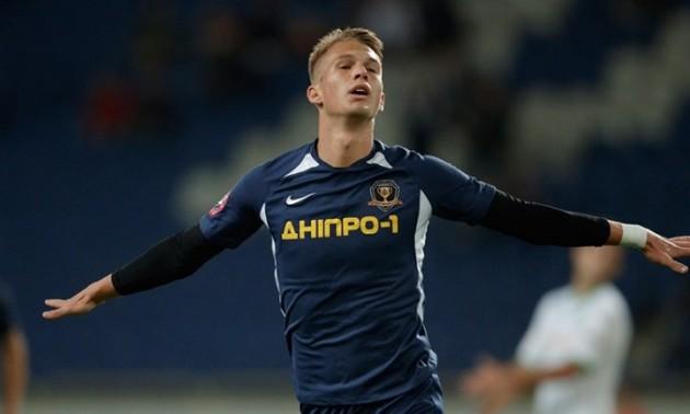 Дніпро-1 – Карпати 2:0. Відео голів