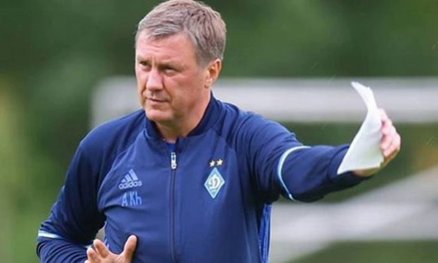 Хацкевич: Родрігес у хорошій формі, а рішення по Циганкову приймемо завтра