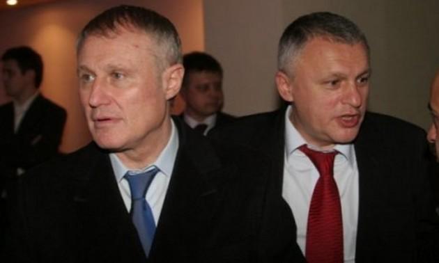 Президента Динамо викликали на допит до НАБУ