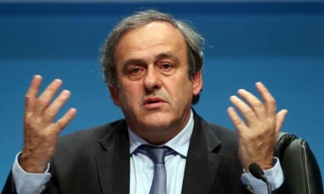 Екс-президент УЄФА: Відеоповтори вб'ють футбол