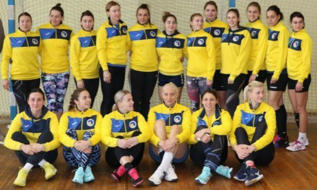 Збірна України програла Румунії у кваліфікації Євро-2020