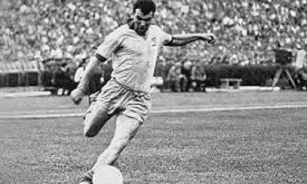 Золотий ювілей: 50 років тому Динамо переграло Спартак та вчетверте стало чемпіоном СРСР. ВІДЕО