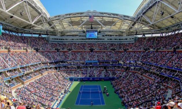 US Open може відбутися без глядачів