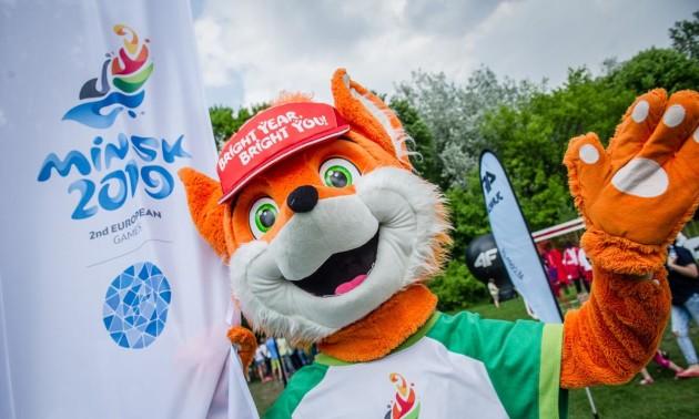 Європейські ігри. Цікаві факти про змагання в Мінську
