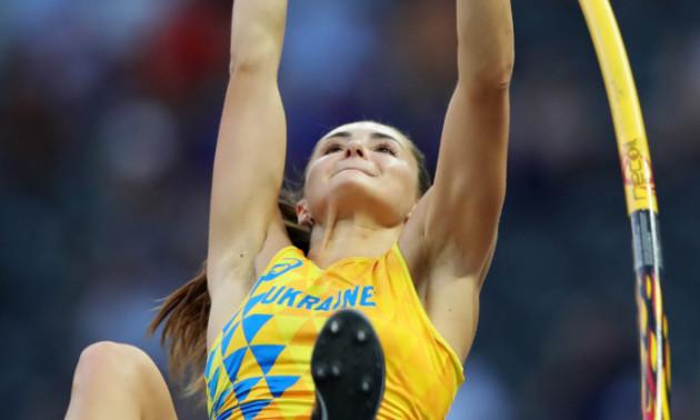 Килипко не подолала кваліфікацію на чемпіонаті світу