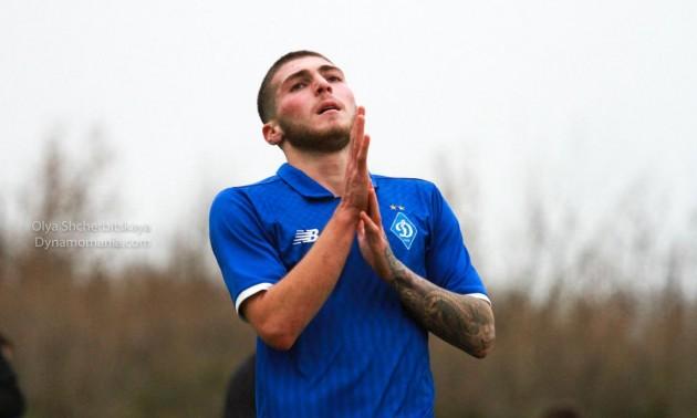 Молодий півзахисник Динамо зник із заявки клубу
