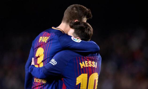 Венгер: Арсенал міг підписати Мессі