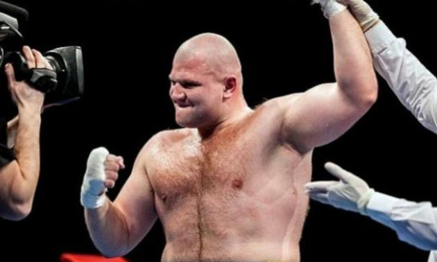 Шевадзуцький скасував свій бій, щоб стати спаринг-партнером росіянина Повєткіна