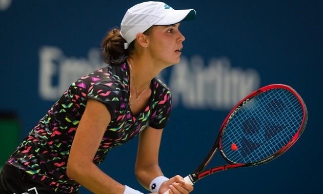 Калініна поступилася в фіналі парного розряду турніру в Польщі