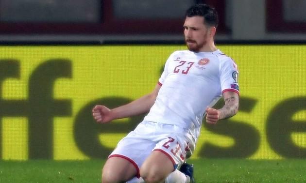 Австрія - Данія 0:4. Огляд матчу