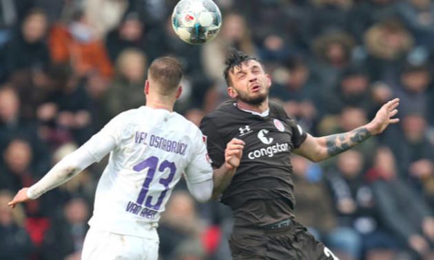 Тащи: У Говерлі не зіграв ні секунди, а через рік дебютував в Бундеслізі
