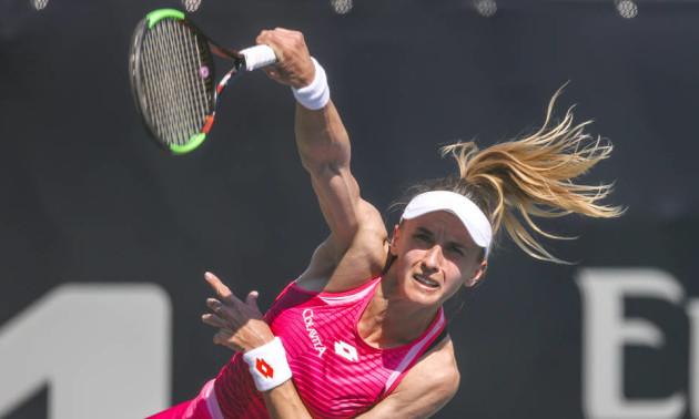 Цуренко вийшла у фіналі кваліфікації турніру у Дубаї