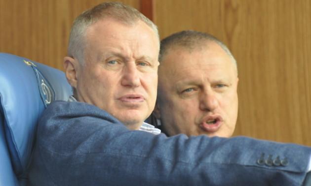ВІДЕО. Шуби Суркіса та ганебний вчинок Адріано: найскандальніші історії українського футболу