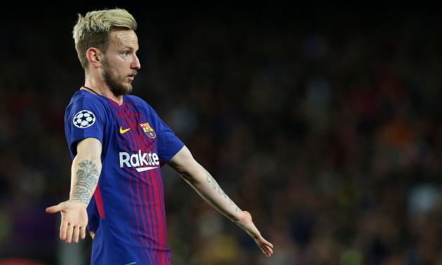 Ракитич хоче покинути Барселону