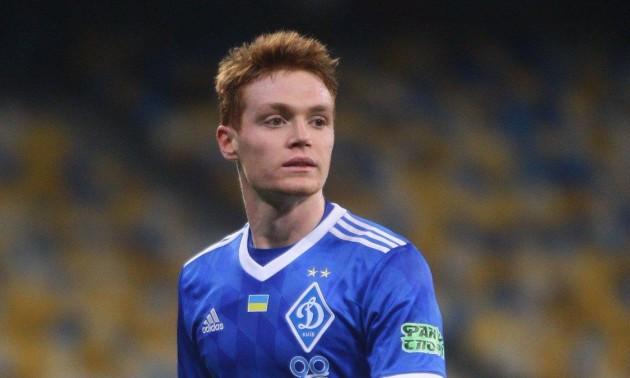 Циганков став найдорожчим українським гравцем