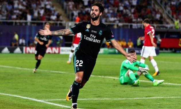 Іско вирішив залишитися в Реалі