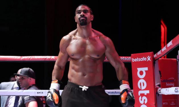 Промоутер Чісори називає Усика одним з найкращих боксерів