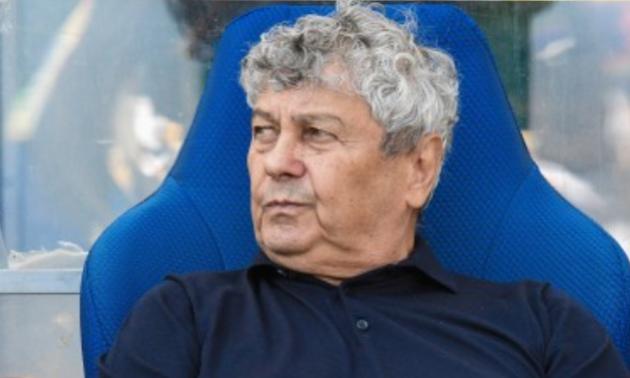 Луческу: Гравці Динамо думали про гру у вівторок