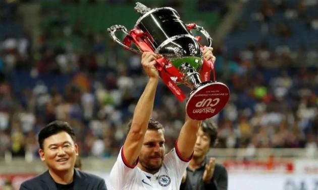 Челсі переграв Барселону та виграв Кубок Rakuten