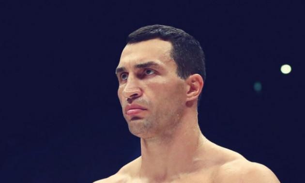 Кличко: Можливо, я міг би спробувати себе в UFC