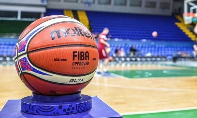 Українські клуби втратили всі шанси на вихід з групи в Кубку Європи FIBA