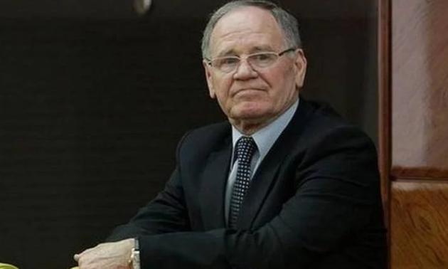 Сабо: Хацкевича треба залишити в Динамо