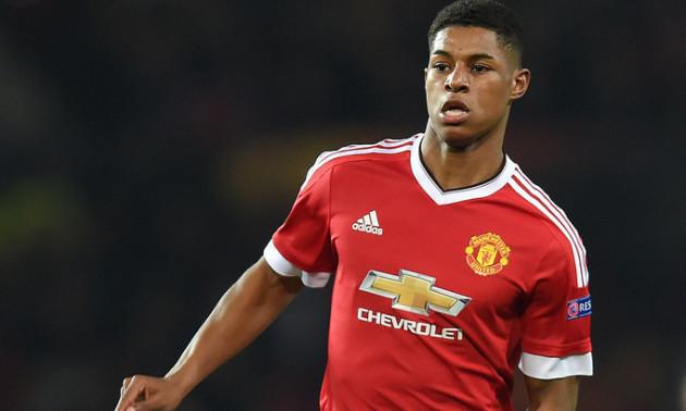 Рашфорд хоче стати одним з найбільш високооплачуваних гравців Манчестер Юнайтед