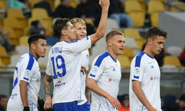 Динамо презентувало нову форму на сезон 2019/20