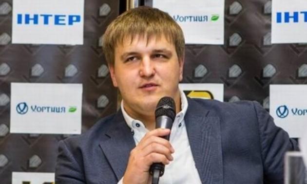 Красюк: Був би щасливий, якби Володимир Кличко оголосив про повернення в спорт
